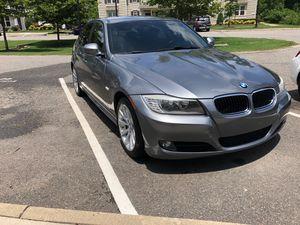 BMW 2011 3 series for Sale in Midlothian, VA