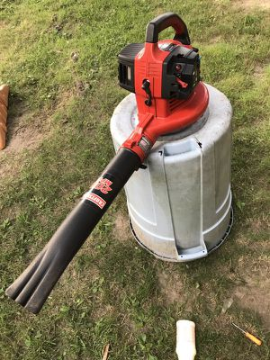 Craftsman leaf blower for Sale in Westville, NJ