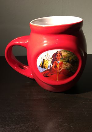 Disney Princess Mug for Sale in Baltimore, MD