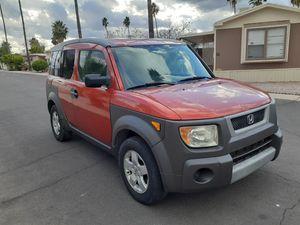 Honda Element 2003 for Sale in Tucson, AZ