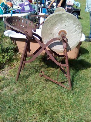 Grinding wheel for Sale in Backus, MN