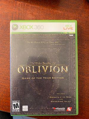 Xbox 360 live game for Sale in Centreville, VA