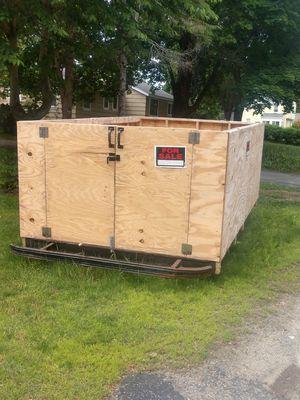 Utility trailer for Sale in Attleboro, MA