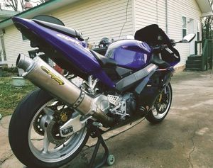 💥2003 Honda CbR 954 RR $500-serious inquiries only I'm selling Urgently for Sale in Arlington, VA