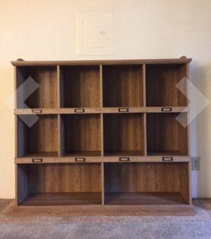 New!! bookcase, bookshelves, display case for Sale in Phoenix, AZ