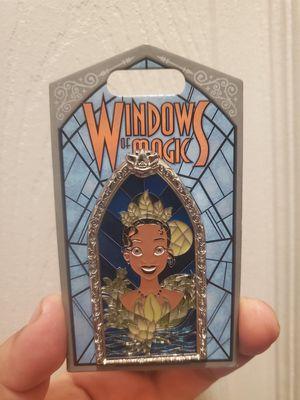 Disney Tiana window pin for Sale in Bakersfield, CA