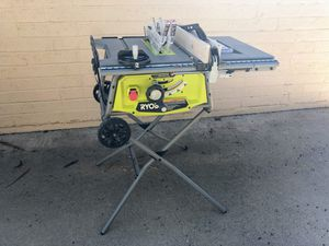 Table Saw for Sale in Phoenix, AZ