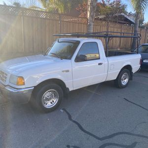Ford Truck, 2door, White, Pink Slip In HandClean Title A Little Over 2k Miles $3500 Obo for Sale in Brentwood, CA