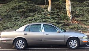 2004 Buick Park Ave for Sale in El Cajon, CA
