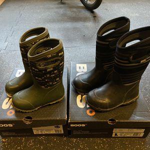 Kids BOGS boots for Sale in Redmond, WA