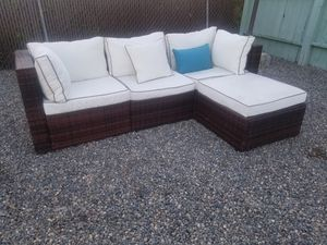 Patio furniture for Sale in Vista, CA