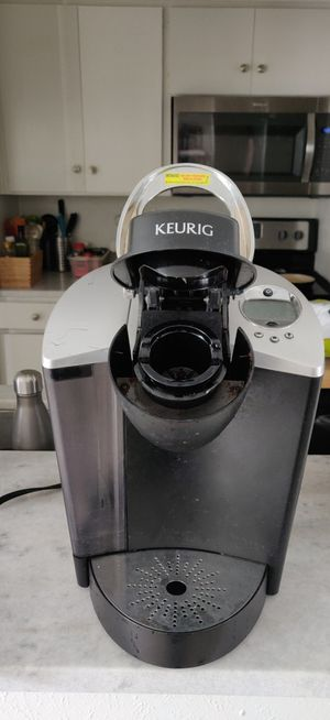 Keurig Coffee Machine for Sale in Dallas, TX