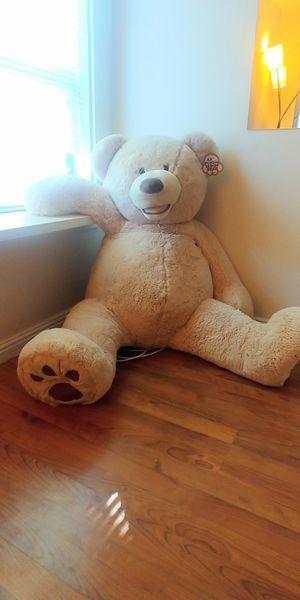HUGE 53 inch TEDDY BEAR, brand new for Sale in Litchfield Park, AZ