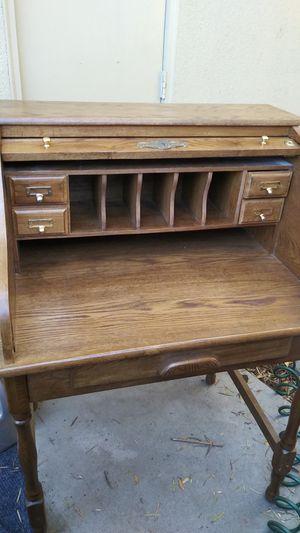 Desk ...Sunny Designs roll top desk for Sale in Clovis, CA