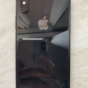 iPhone X 64gb Unlocked For All Companies Great Condition Clean Esn No Scratches for Sale in Phoenix, AZ