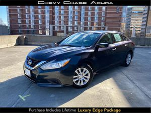 2018 Nissan Altima for Sale in Bethesda, MD