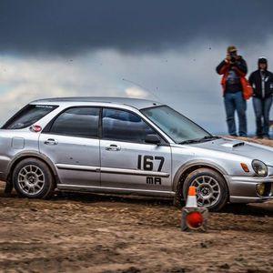 Subaru Impreza Rally Edition for Sale in Hayward, CA