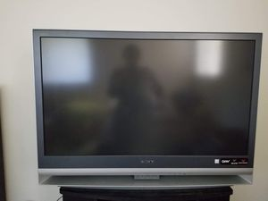 Sony WEGA TV for Sale in LEWIS MCCHORD, WA