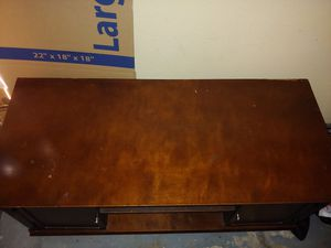 Tv stand for Sale in WHT SETTLEMT, TX