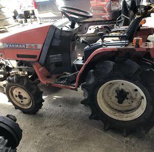Yanmar KE-3 Farming Tractor for Sale in Miami Gardens, FL