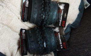"27.5"" WTB Vigilante 2.3 All mountain/enduro tubeless tires. for Sale in Hayward, CA"