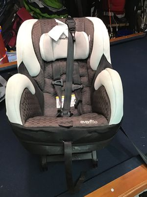 Evenflo Sureride Titan 65 car seat. for Sale in Galloway, OH