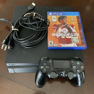 PS4 Slim 1tb for Sale in Grapevine, TX