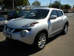 2016 Nissan JUKE for Sale in San Diego, CA