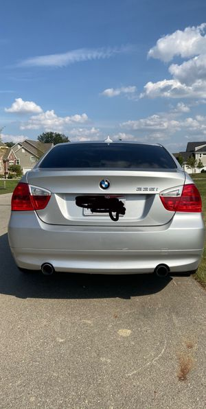 2007 BMW 335I Twin Turbo Straight 6 for Sale in Delaware, OH