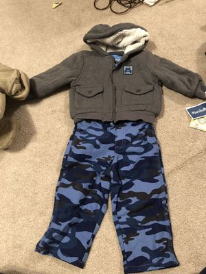 Toddlers 2T set for Sale in Silver Spring, MD