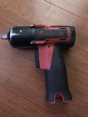 Snap on ct761 3/8 impact wrench for Sale in Santa Monica, CA