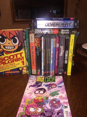 Teen Books for Sale in Hurst, TX