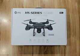 Holy Stone HS120D Drone for Sale in Lebanon, IN