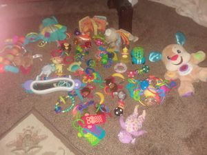Baby toys for Sale in Greensboro, NC