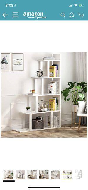 Tribesigns 5-shelf bookshelf for Sale in New York, NY