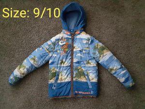 Disney's Maui from Moana Rain Jacket for Sale in Rialto, CA