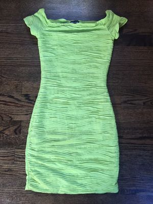 Neon Dress for Sale in Chicago, IL