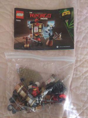 Ninjago legos for Sale in Belleville, NJ