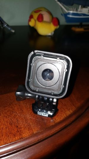 Gopro session 1 like new for Sale in Azalea Park, FL