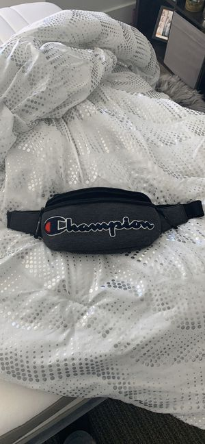 Champion fanny pack for Sale in San Francisco, CA