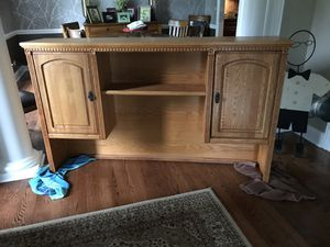 Desk hutch for Sale in Barrington, IL