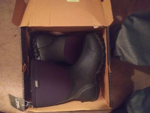 Boggs work boots size 11 for Sale in Everett, WA