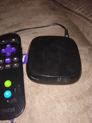Roku 3 for Sale in Quarryville, PA