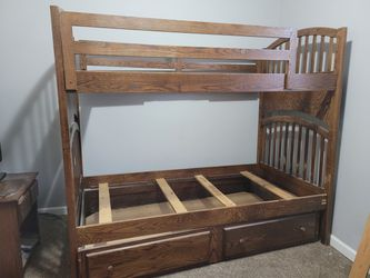 3 Bed Bunk Beds Set for Sale in Chicago,  IL
