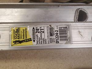 Werner Extension Ladder for Sale in Carlsbad, CA