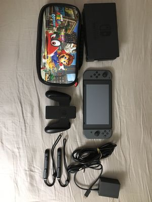 Nintendo Switch ❌[NO BARGAINING]❌ for Sale in Elk Grove, CA