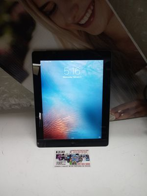 Ipad tablet like new for Sale in Fontana, CA