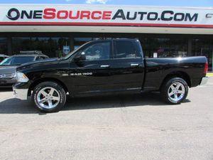 2012 Dodge Ram for Sale in Colorado Springs, CO