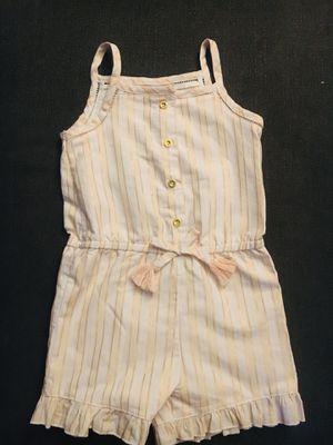 Toddler Girl Romper 2T for Sale in Lawndale, CA