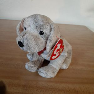 Beanie Babies Tricks Stuffed Animal Dog Puppy for Sale in Bernalillo, NM